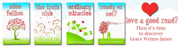 Grace Wynne-Jones