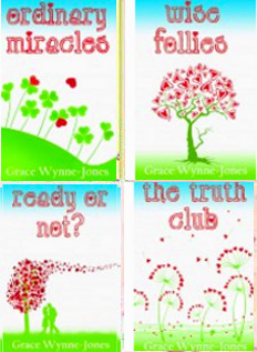My Books, Kindle and Paperback
